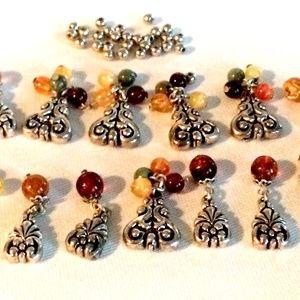 Brighton Loose Beads For Bracelet